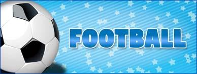 Vente en gros de produits de football sous licence