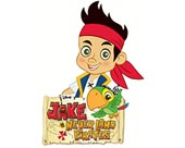 Pirate Jake - Jake et les pirates