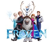 Frozen Disney - La Reine des neiges