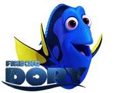 Finding Nemo / Dory - Le Monde de Nemo / Dory