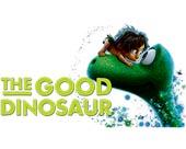 Good Dinosaur - Le Voyage d'Arlo