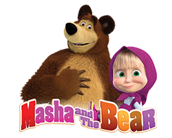 MAsha & the Bear - Masha et Michka