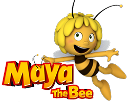 Maya the Bee - Maya l'Abeille