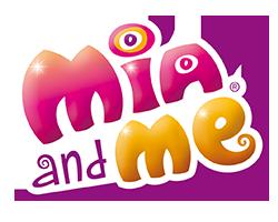 Mia and Me - Mia et moi
