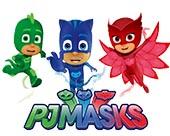 Pyjamasque - PJ Masks