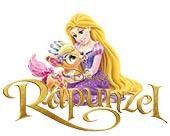 Rapunzel - Raiponce Disney