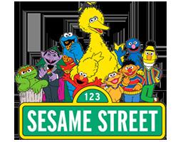 rue Sésame - Sesame Street
