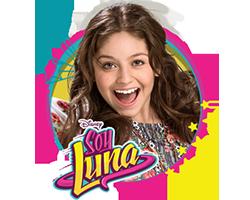 Soy Luna Disney